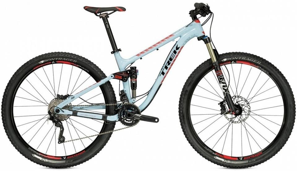 Купить Велосипед Trek Fuel EX 8 29 2015