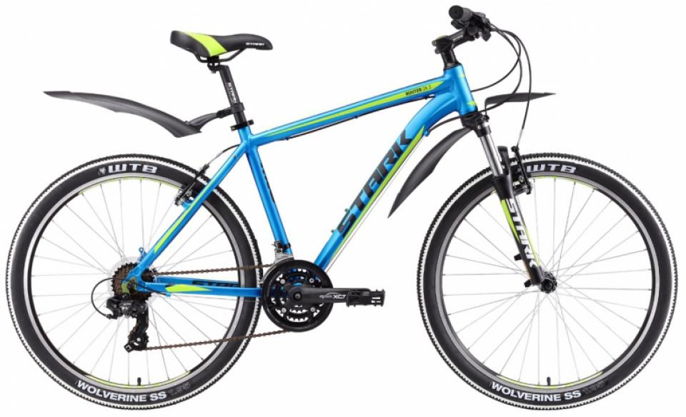 Купить Велосипед STARK Router 26.2 V 2017