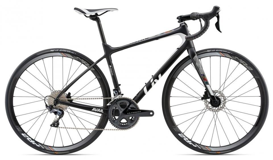 Купить Велосипед Giant Avail Advanced 1 2018