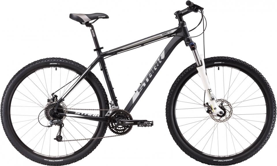Купить Велосипед STARK Armer 29.5 D 2017