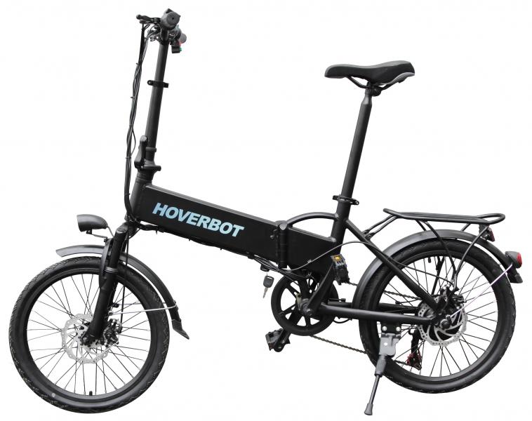 Купить Велосипед Hoverbot CB-8 Optimus 2018