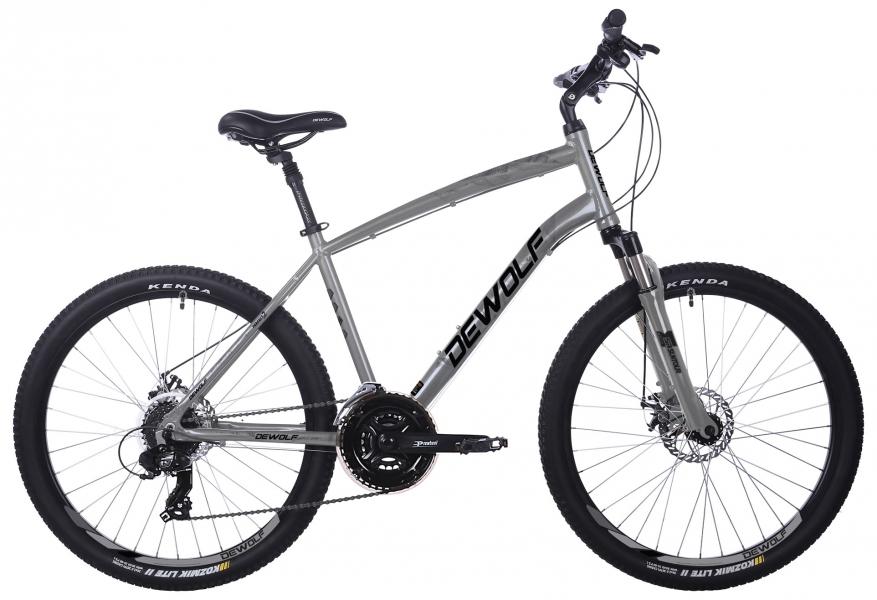 Купить Велосипед Dewolf Perfect 2 2017