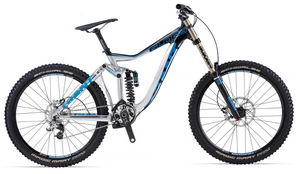 Купить Велосипед Giant Glory 0 2014
