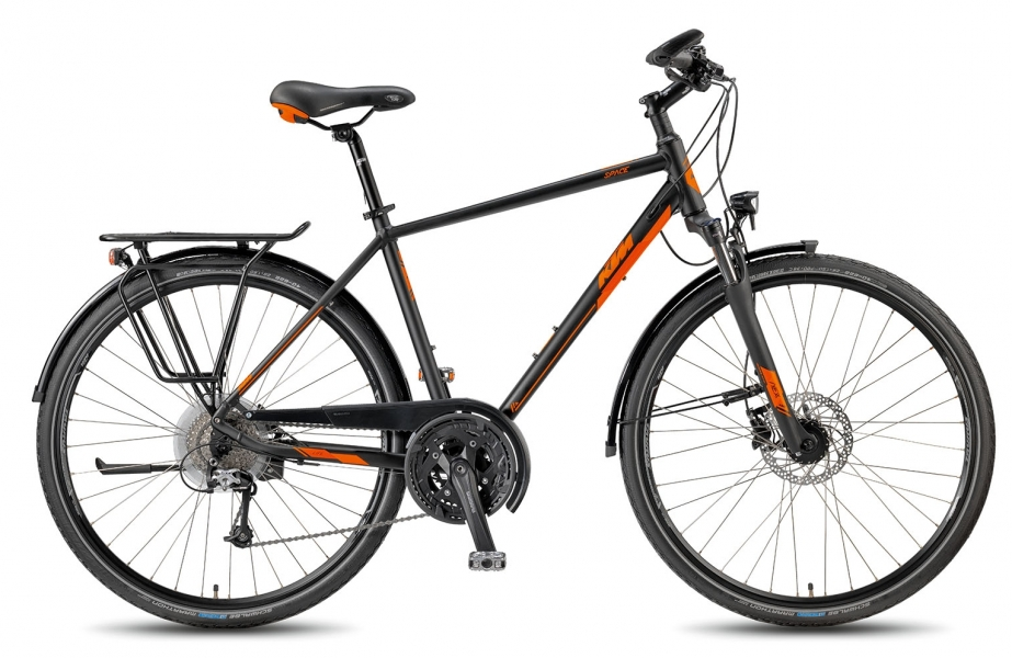 KTM Life Space HE (2018)