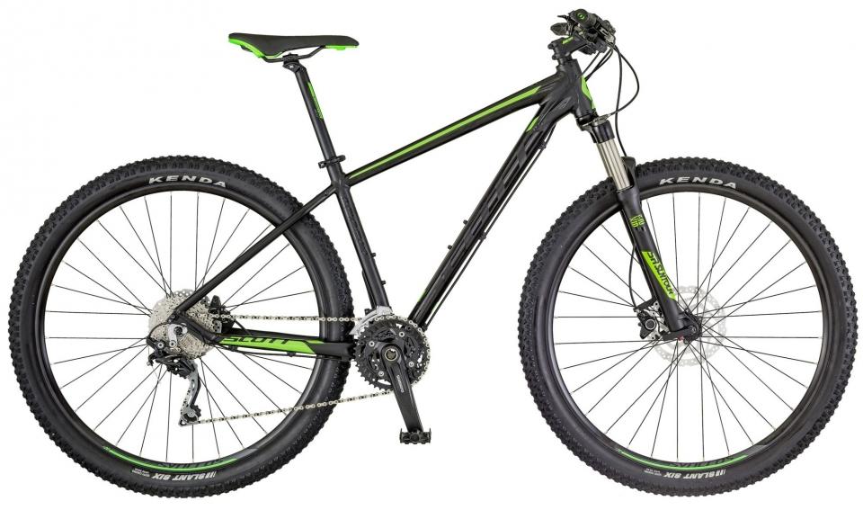 Купить Велосипед Scott Aspect 720 2018
