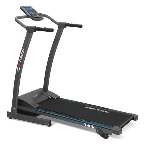 Купить Беговая Дорожка Carbon Fitness T406 Беговая Дорожка (0)