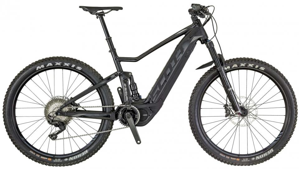 Велосипед Scott E-Spark 710 2018  - купить со скидкой