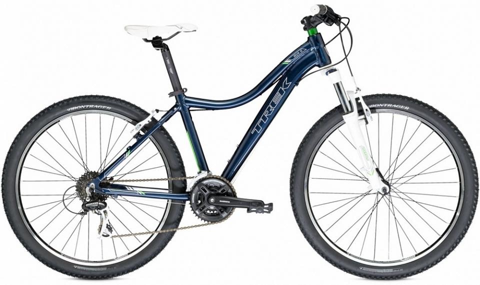 Купить Велосипед Trek Skye SL 2014