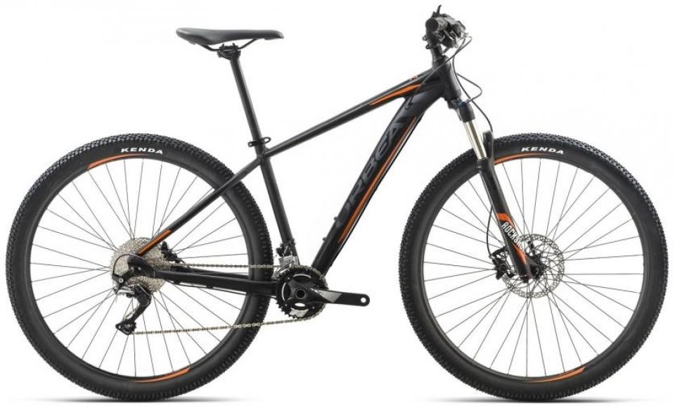 Купить Велосипед Orbea MX 29 MAX 2018