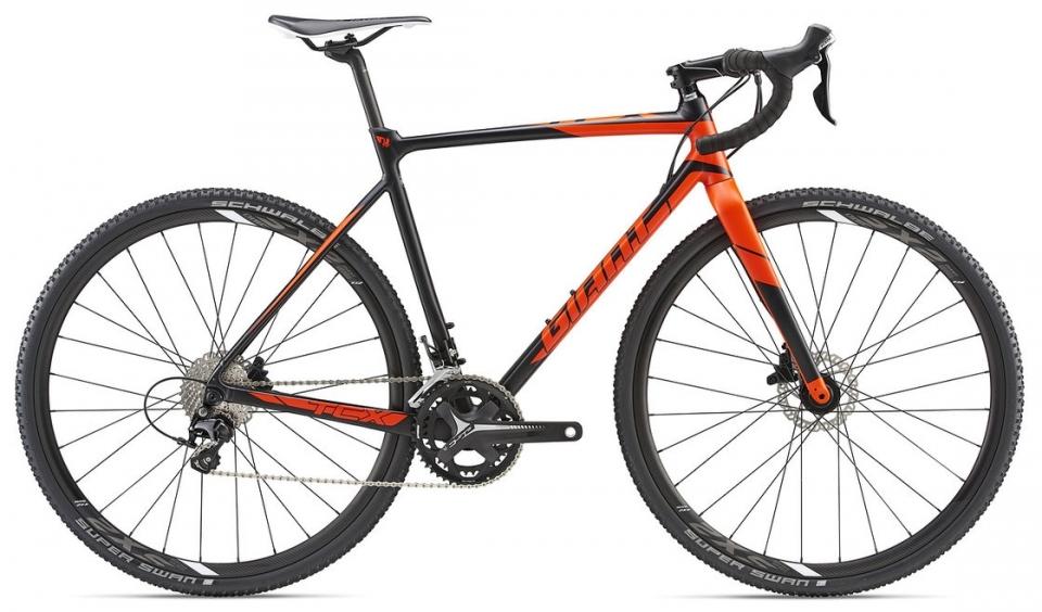Купить Велосипед Giant TCX SLR 2 2018