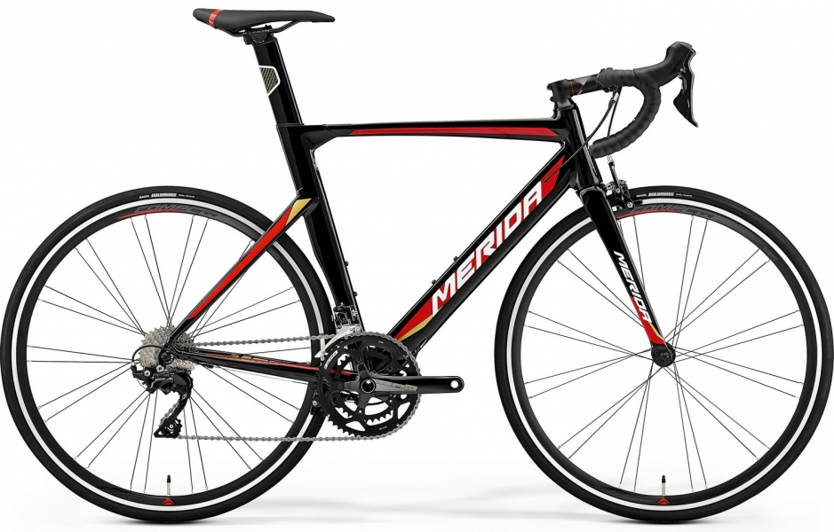 Купить Велосипед Merida Reacto 400 2019