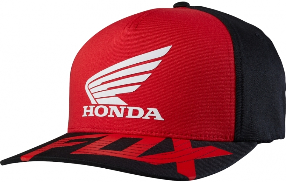 Fox Honda Basic FF Hat (2017)