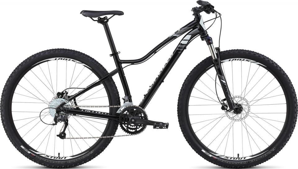 Купить Велосипед Specialized Jett Sport 29 SHD 2015
