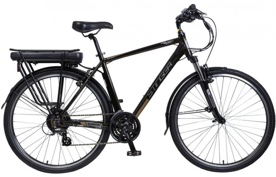 Купить Велосипед Stinger Gent 3 2018