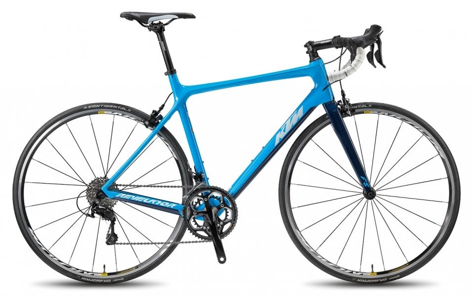 Купить Велосипед KTM Relevator Alto 3300 2018