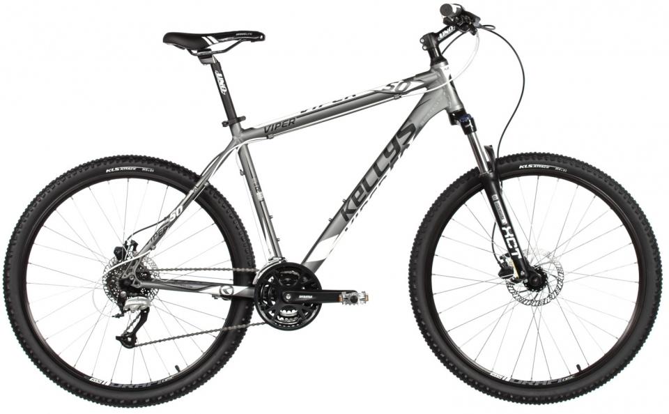 Купить Велосипед Kelly's Viper 50 26 2017