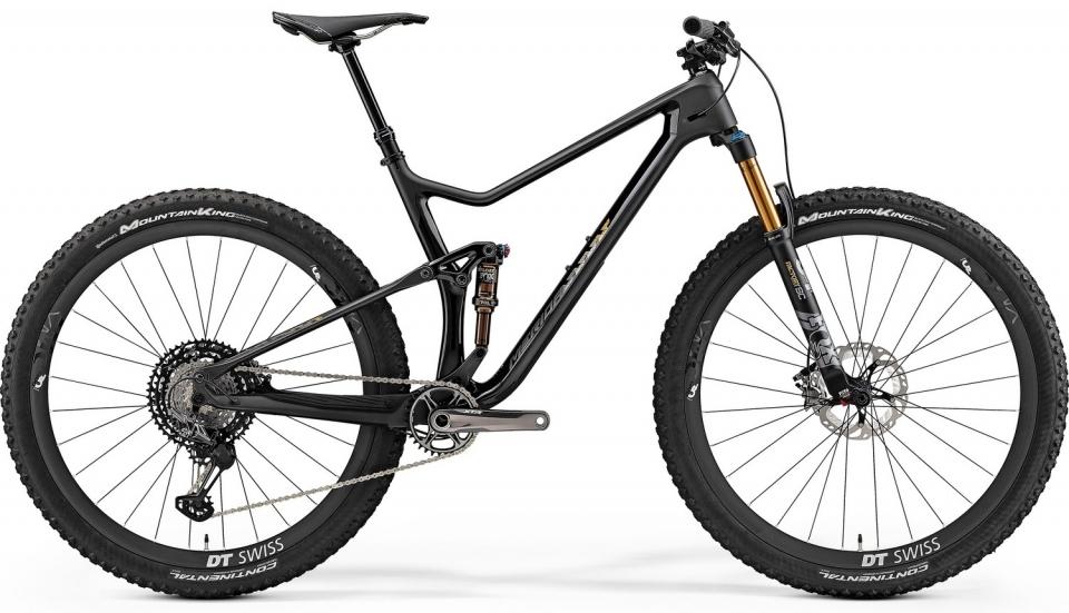 Купить Велосипед Merida One-Twenty 9.9000 2019