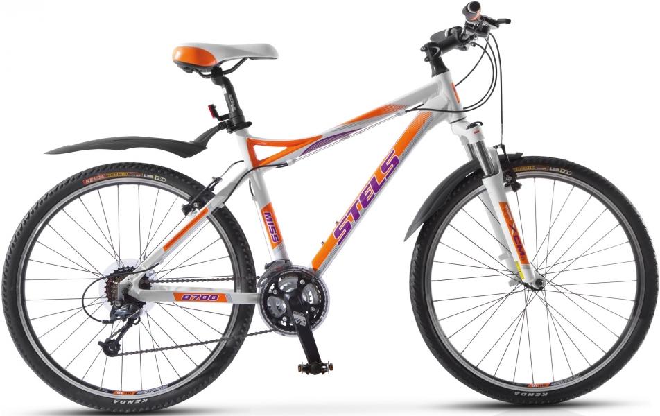 Велосипед Stels Miss 8700 V 26 2014  - купить со скидкой