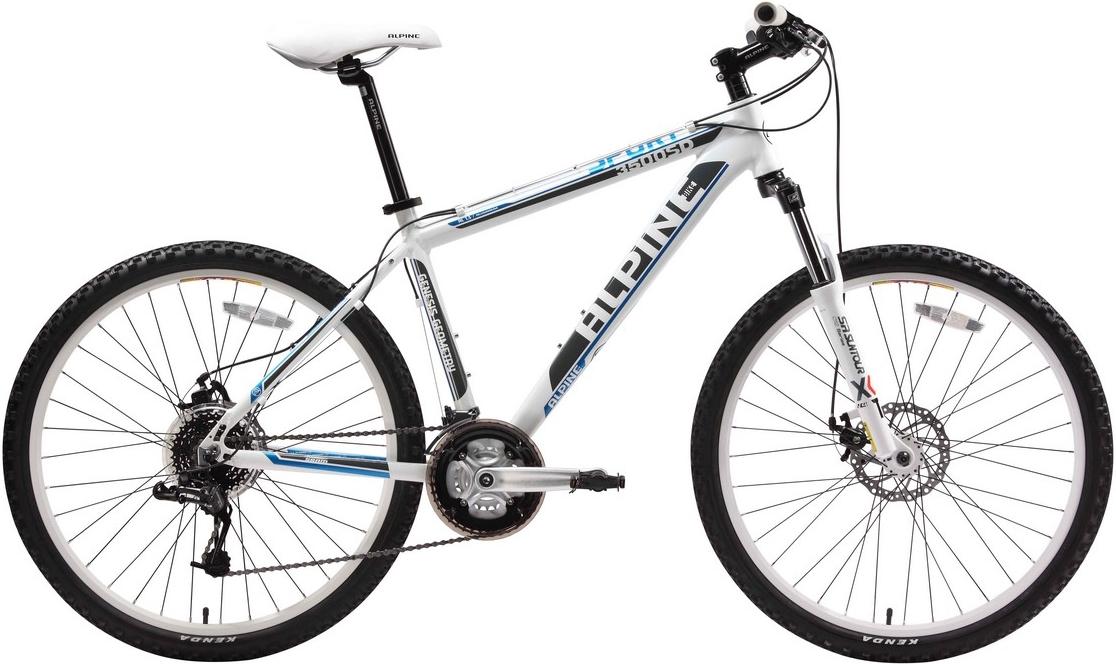 Alpine Bike 3500SD Luxury (0)