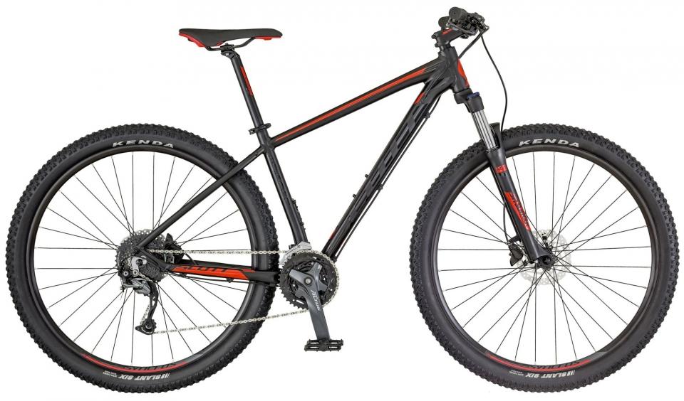 Купить Велосипед Scott Aspect 740 2018