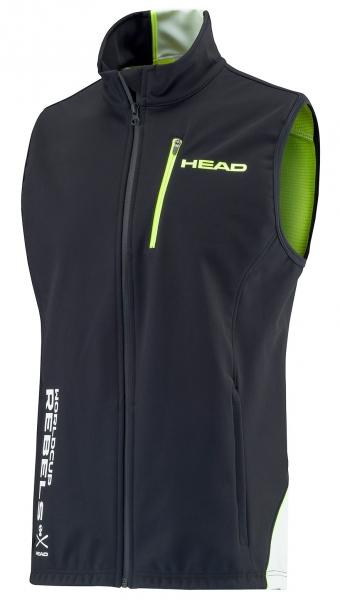 Купить со скидкой Head Race Club Junior Vest  (2018)