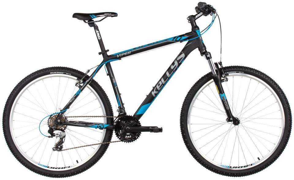 Купить Велосипед Kelly's Viper 10 26 2017