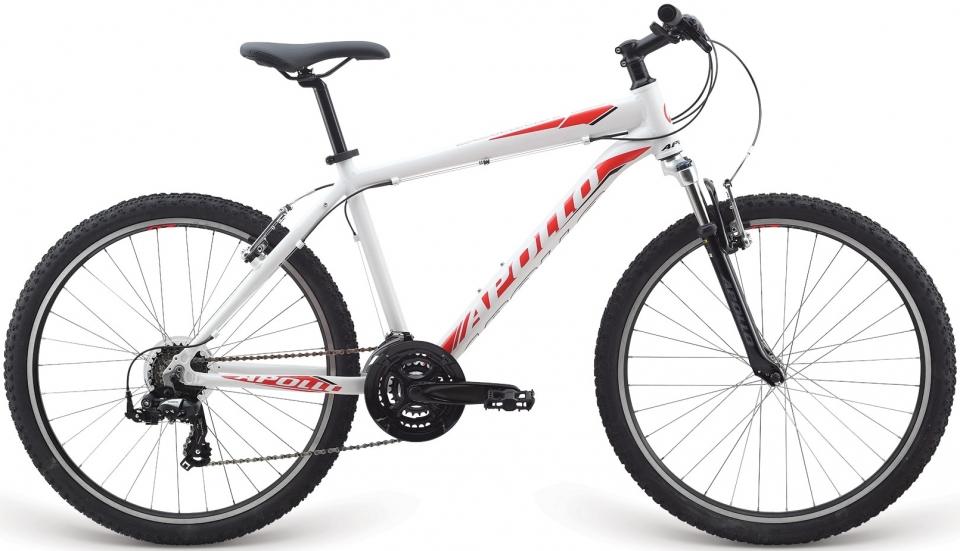 Велосипед Apollo Summit 20 2015  - купить со скидкой