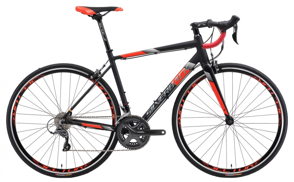 Купить Велосипед Silverback Stride Speed 2018