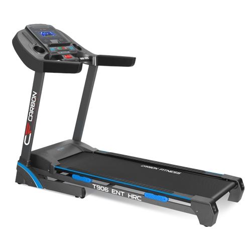 Купить Беговая Дорожка Carbon Fitness T906 Ent Hrc Беговая Дорожка (0)