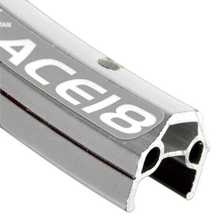 "Alexrims ACE18, 20""х17ммх20Н (0)"