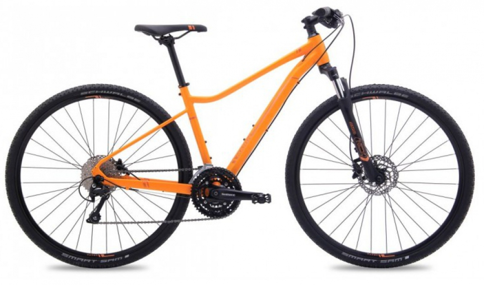 Купить Велосипед Marin San Anselmo DS4 Q 700C 2017