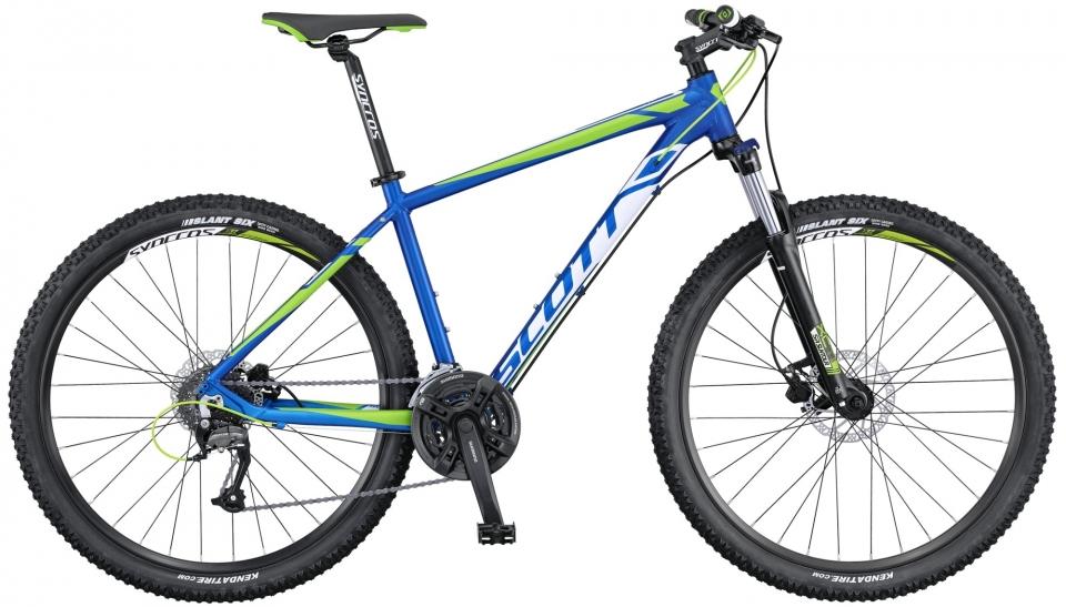 Купить Велосипед Scott Aspect 750 2016