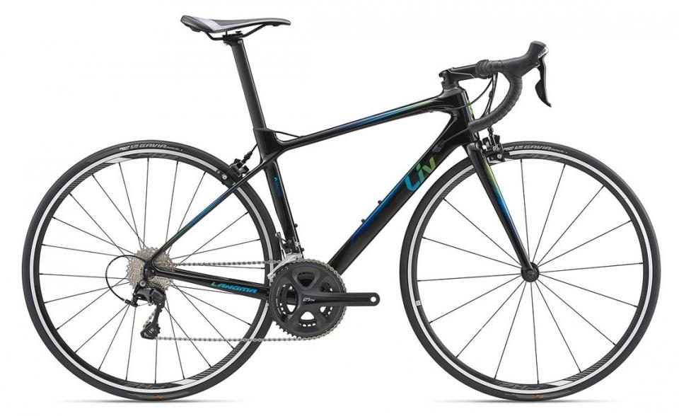 Купить Велосипед Giant Langma Advanced 2 2018