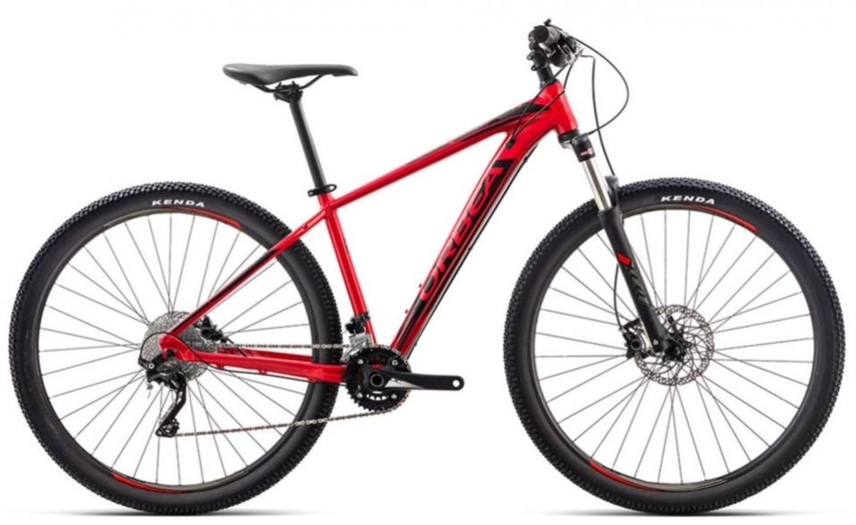 Купить Велосипед Orbea MX 29 20 2018