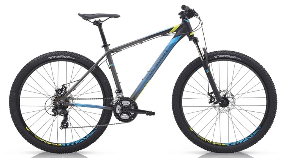 Купить Велосипед Polygon Cascade 3 2018