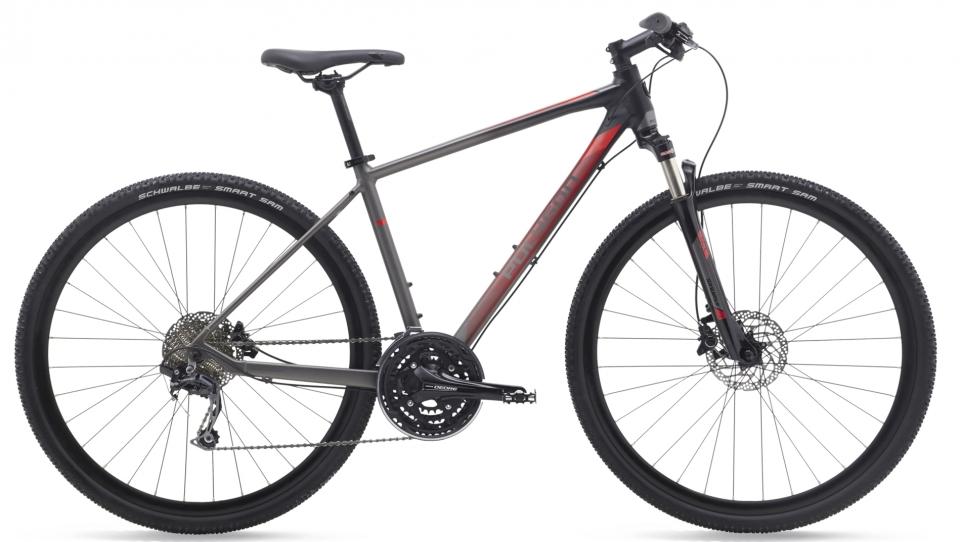 Купить Велосипед Polygon Heist 5 G 2018