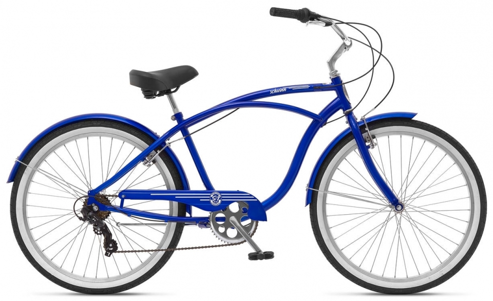Купить Велосипед SCHWINN S7 2018