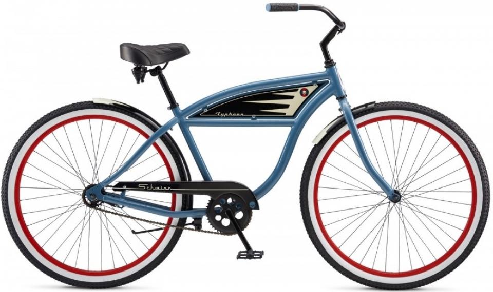 Купить Велосипед SCHWINN Typhoon 2017