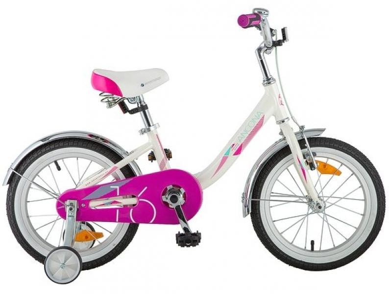 Купить Велосипед Novatrack Ancona 16 2018