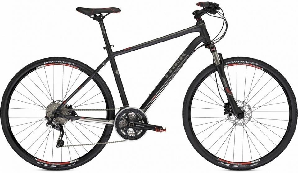 Купить Велосипед Trek 8.6 DS 2014