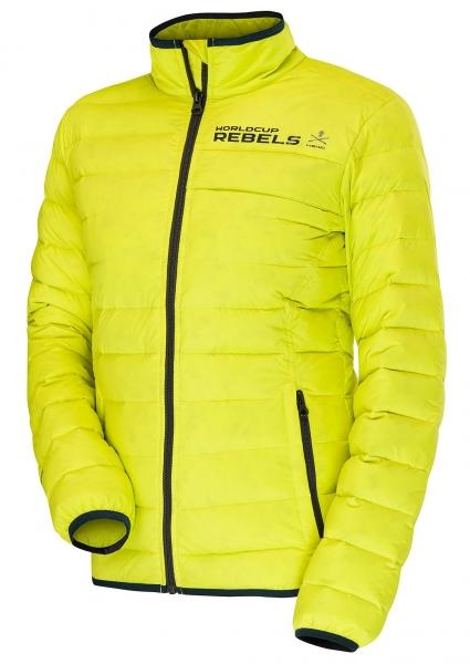 Купить со скидкой Head Race Club Junior Insulated Jacket (2018)