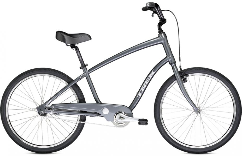 Купить Велосипед Trek Pure S 2014
