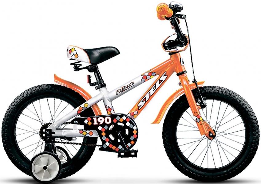 Купить Велосипед Stels Pilot 190