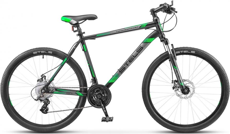 Купить Велосипед Stels Navigator 500 MD 26 2017