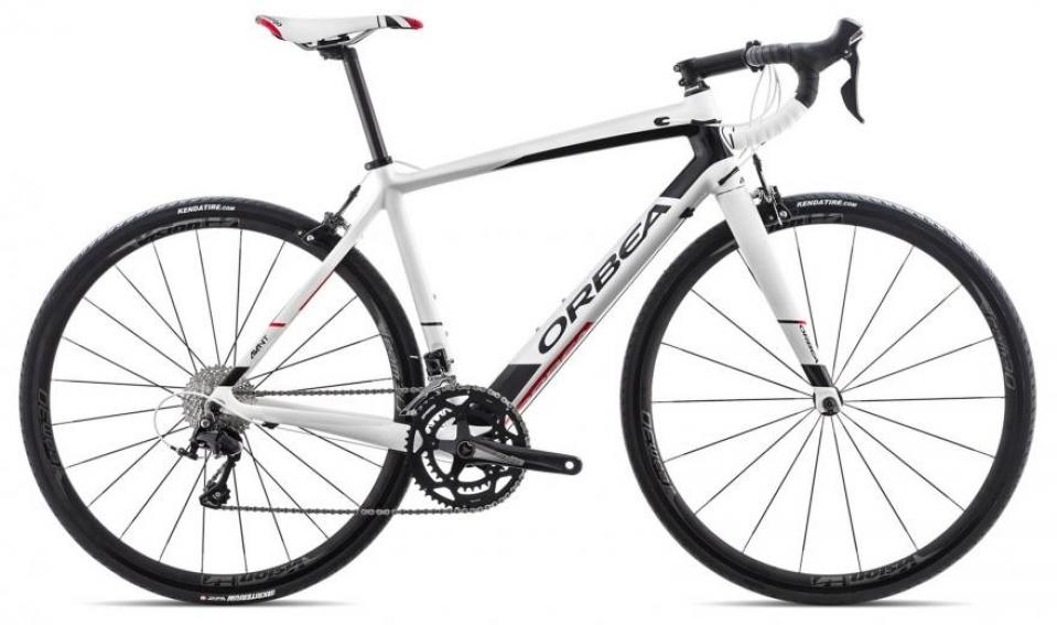 Купить Велосипед Orbea AVANT M20 TEAM-D 2018