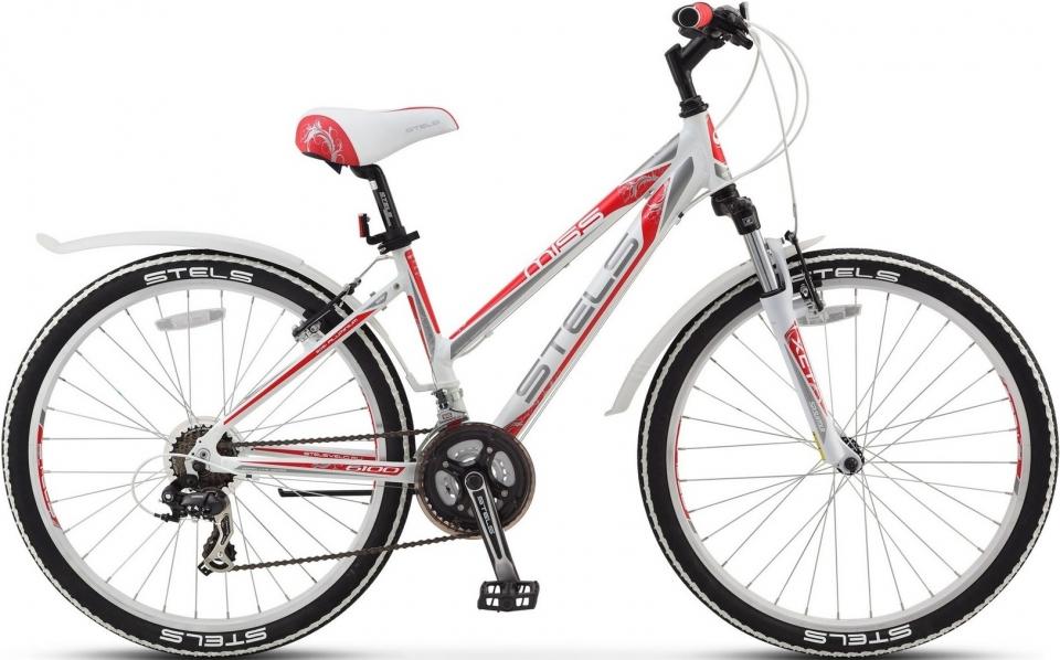Купить Велосипед Stels Miss 6100 MD 2015
