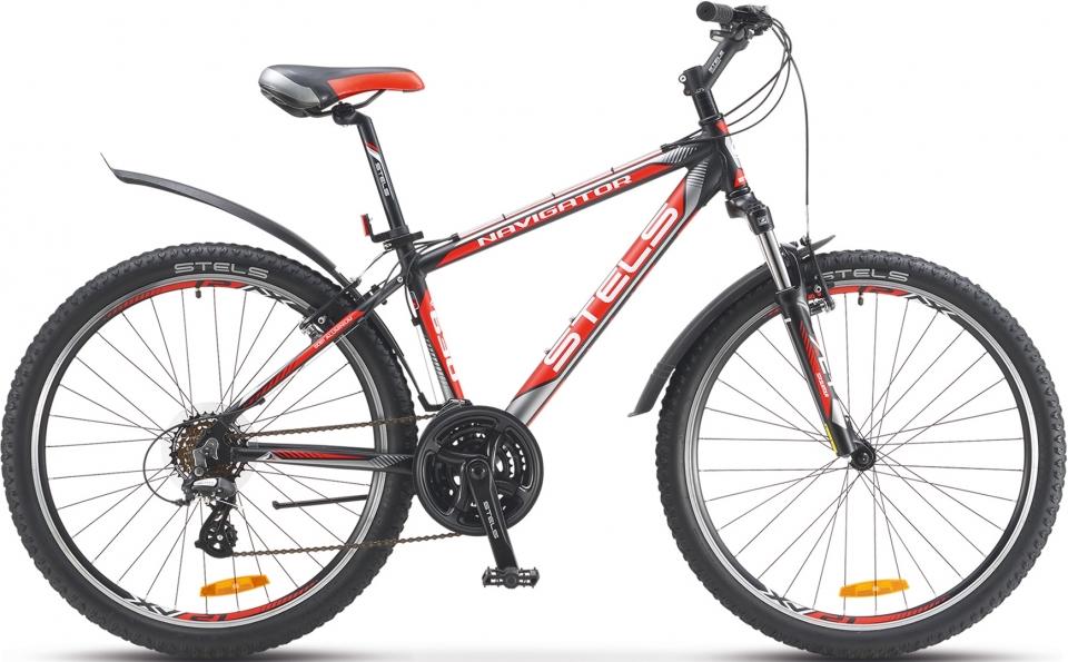 Купить Велосипед Stels Navigator 630 V 2016
