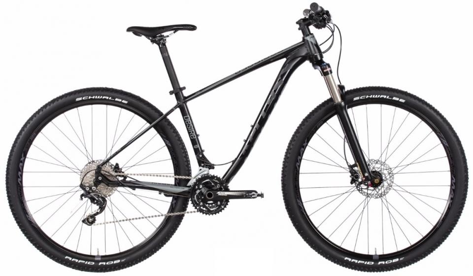 Купить Велосипед Kelly's Desire 50 2017