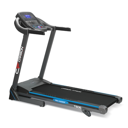 Купить Беговая Дорожка Carbon Fitness T606 Беговая Дорожка (0)