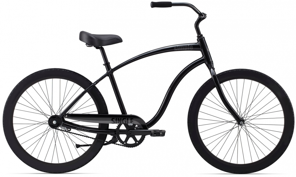 Купить Велосипед Giant Simple Single 2015